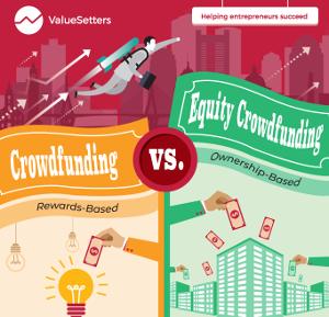 Crowdfunding vs equity crowdfunding-1