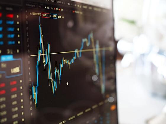 Generic stock market